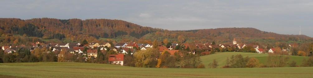 Schwäbischer Albverein | Ortsgruppe Gailenkirchen